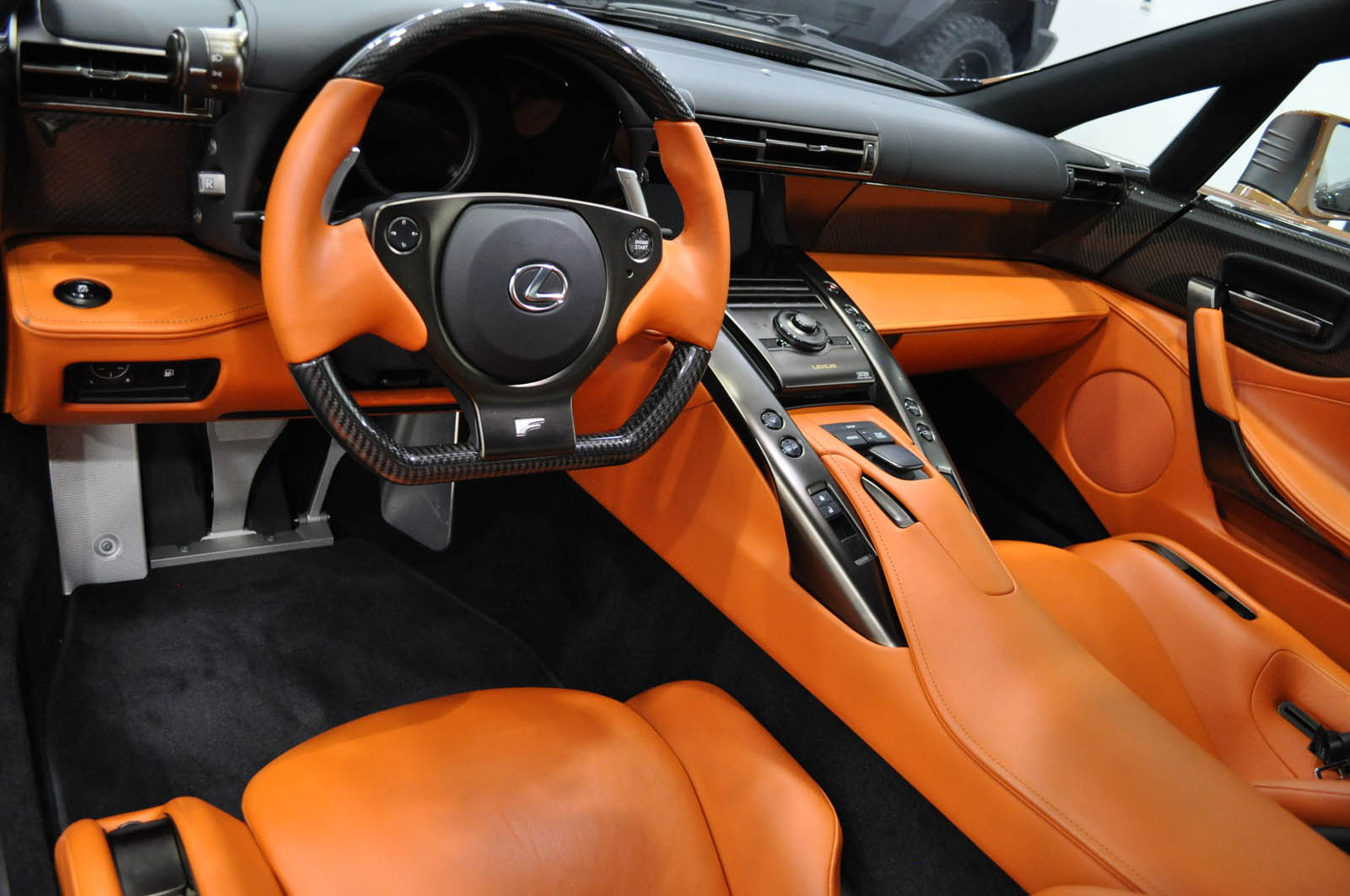Brown_Lexus_LFA_for_sale_09