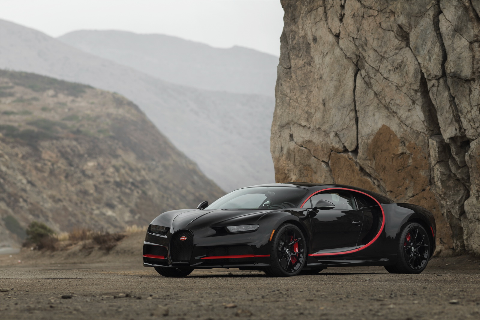 Bugatti Chiron Number One (1)