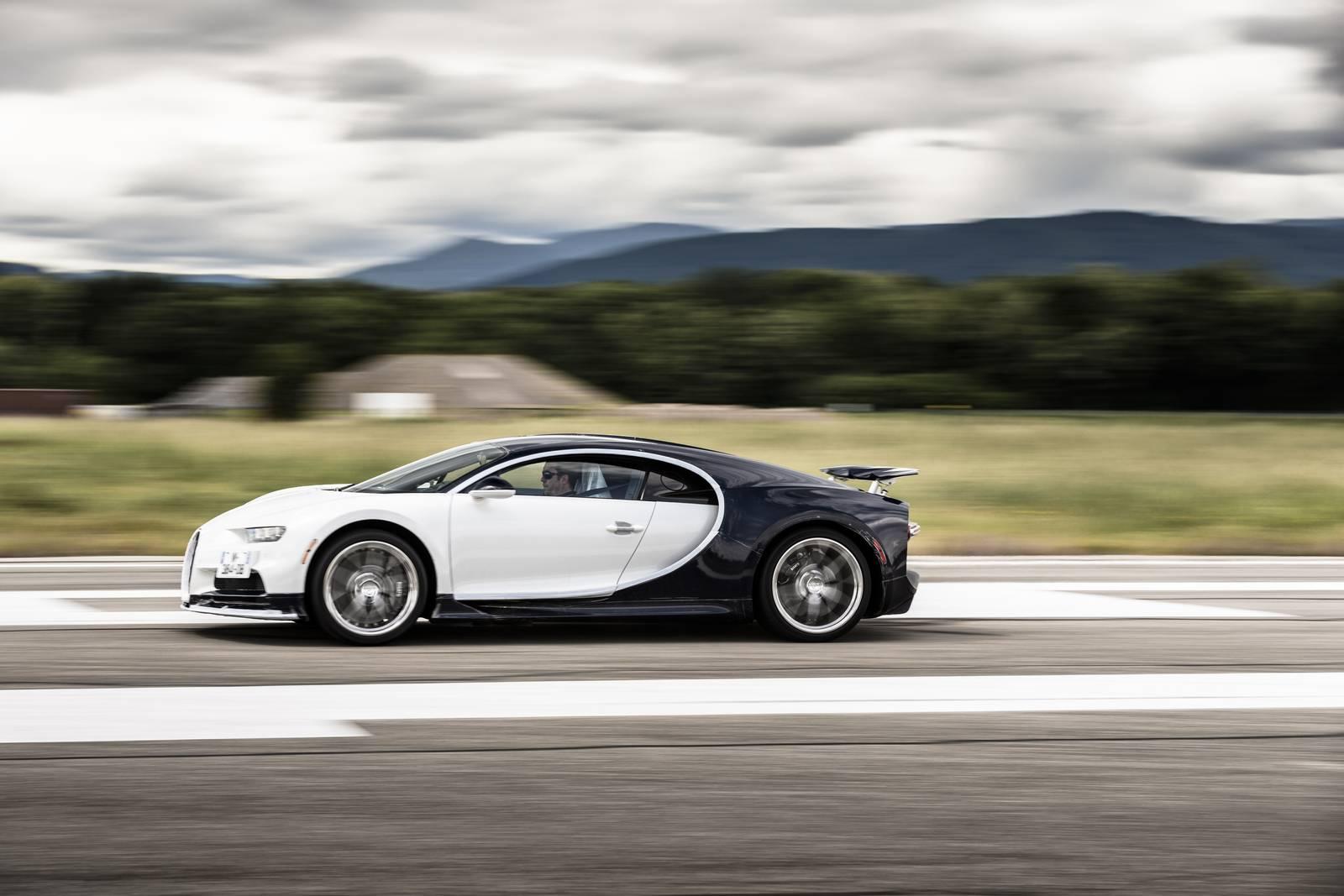 Bugatti Chiron production plant factory (13)