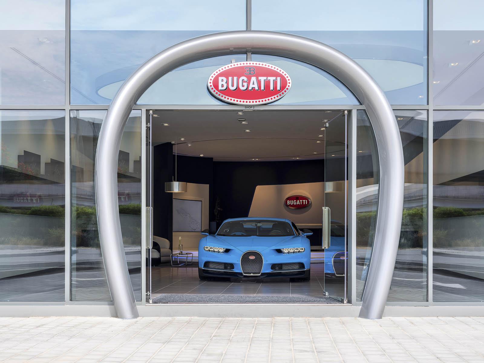 06_Showroom_Bugatti_UAE_Dubai
