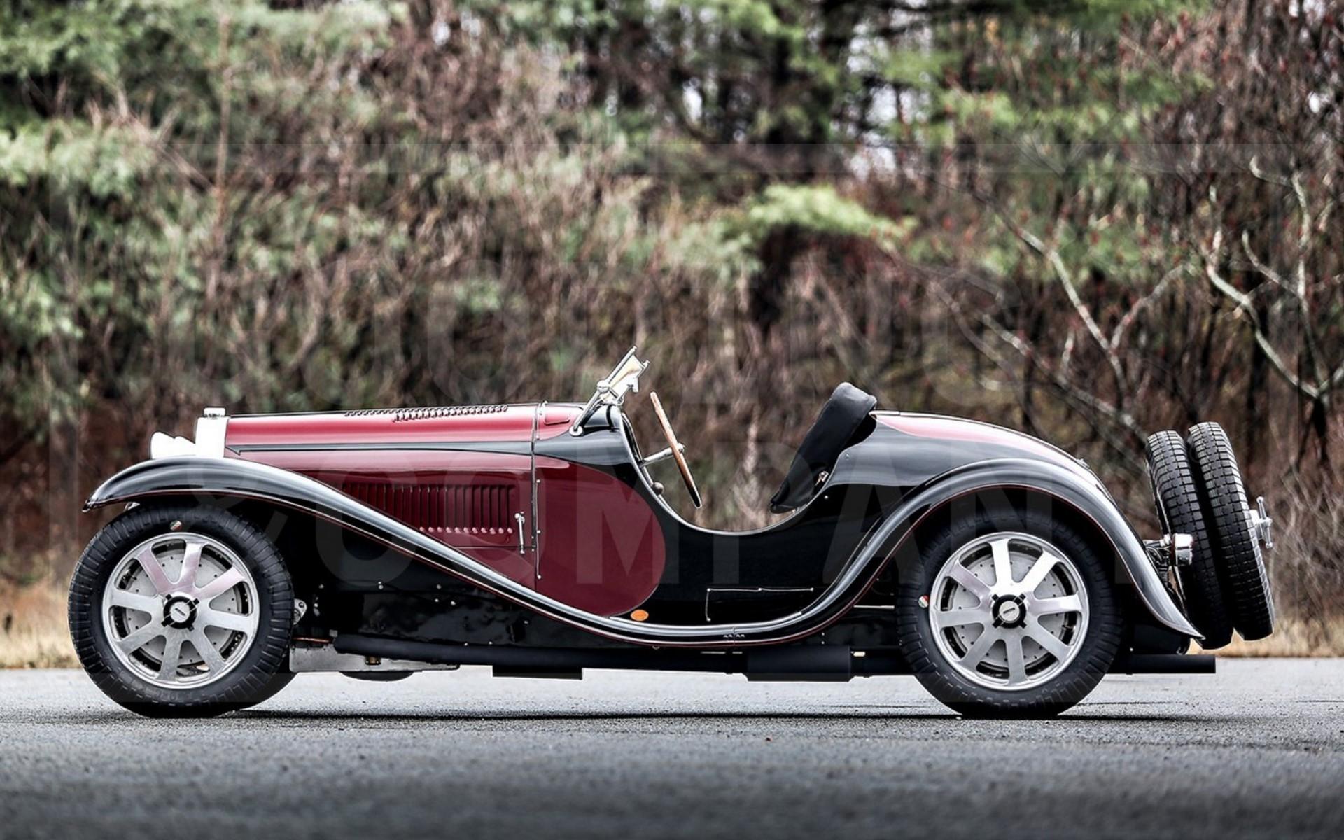 1931 Bugatti Type 55 ford sale (3)