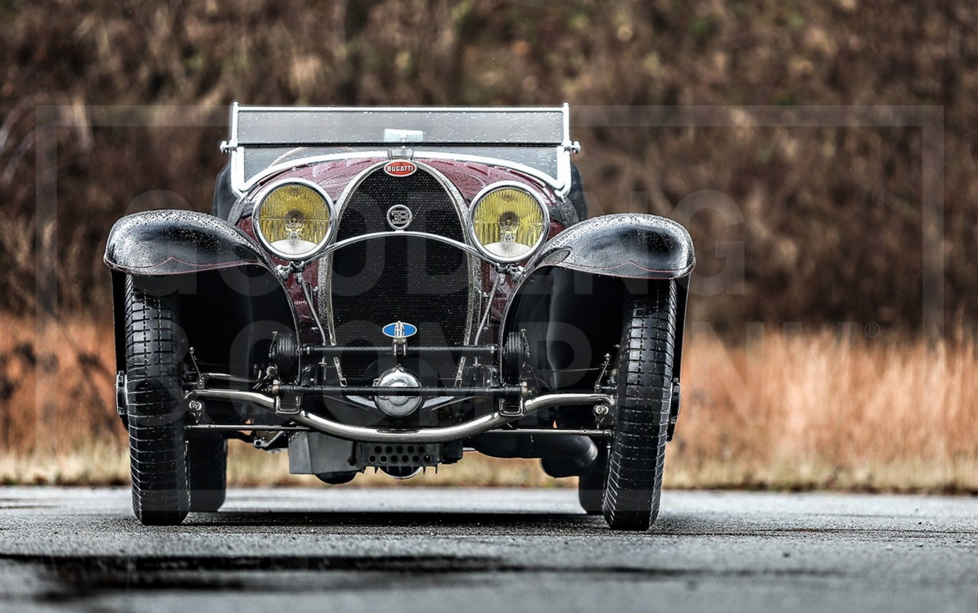 1931 Bugatti Type 55 ford sale (4)