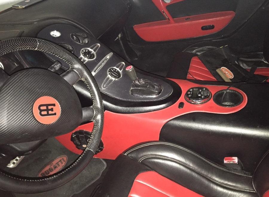 Bugatti Veyron Replica (7)