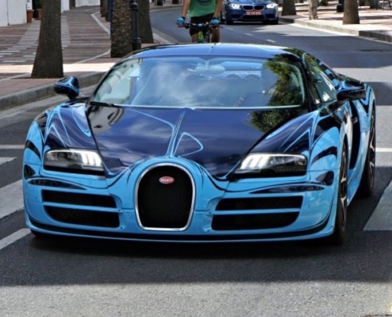 Buggati Collector (14)