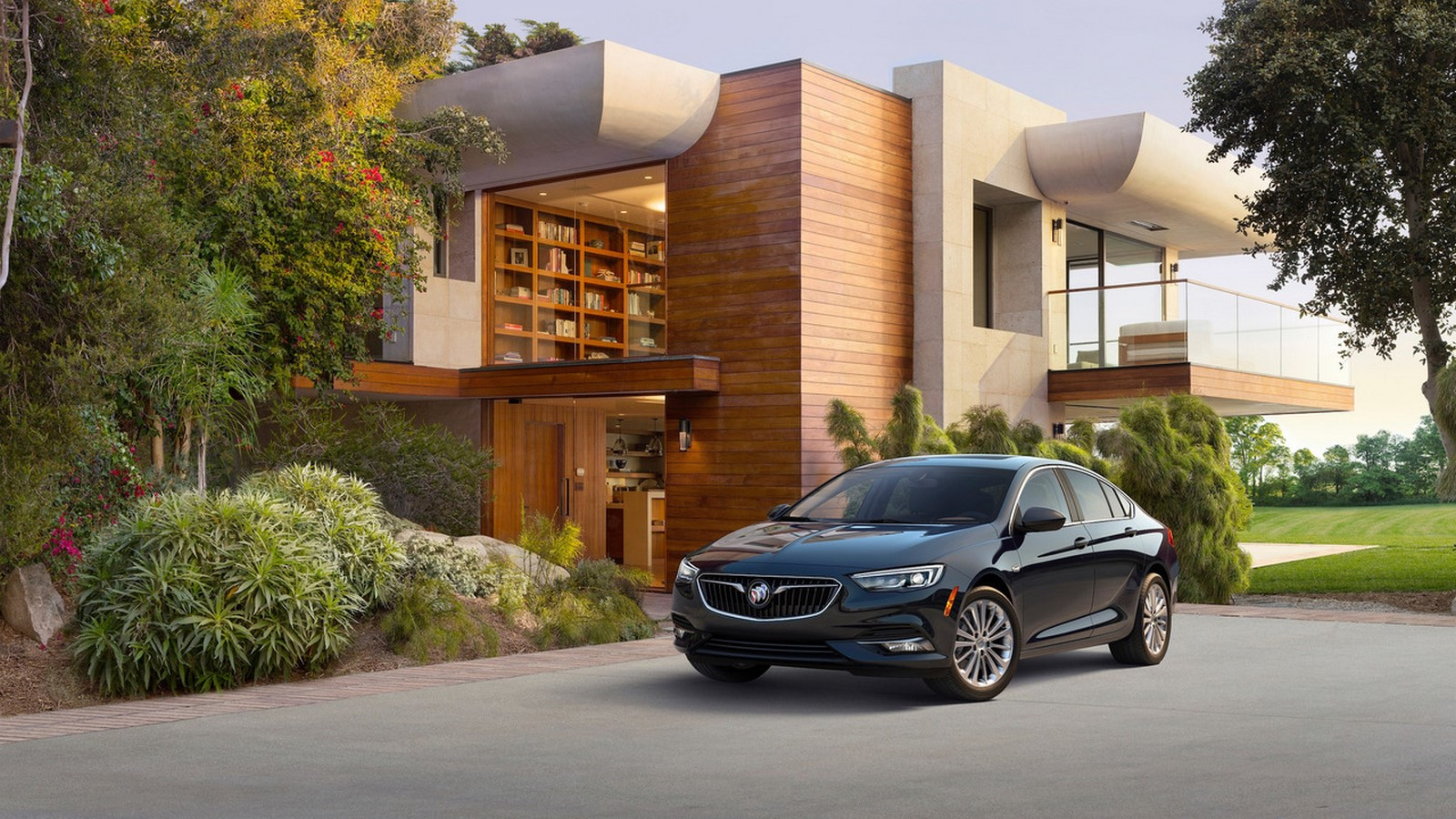 Buick Regal Sportback-1