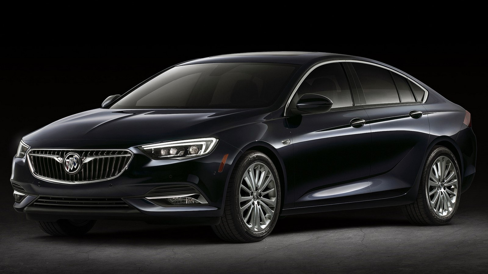 Buick Regal Sportback-3