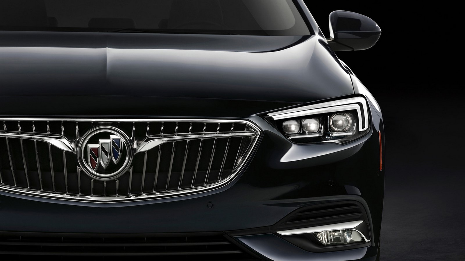 Buick Regal Sportback-5