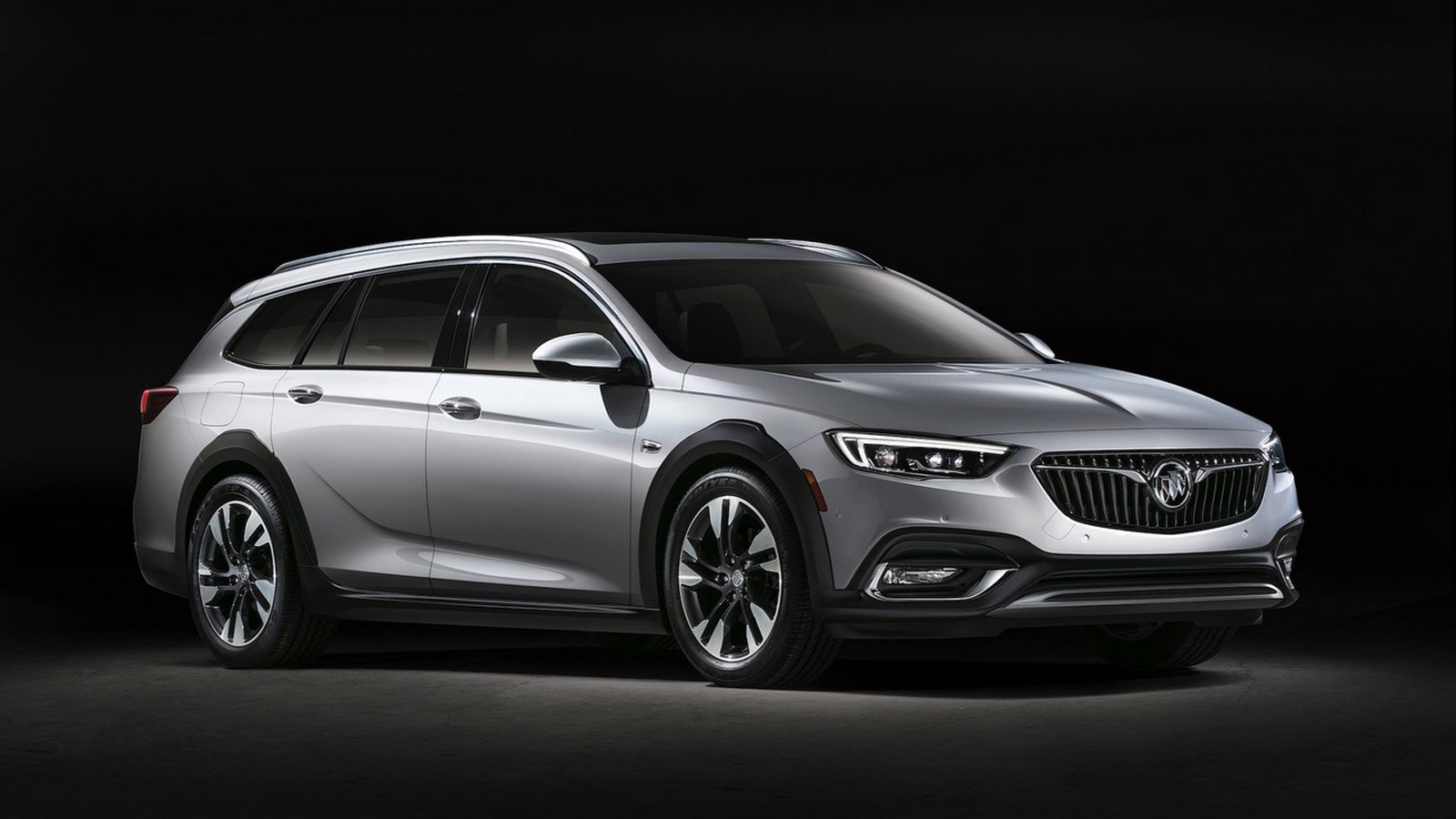 Buick Regal TourX-1