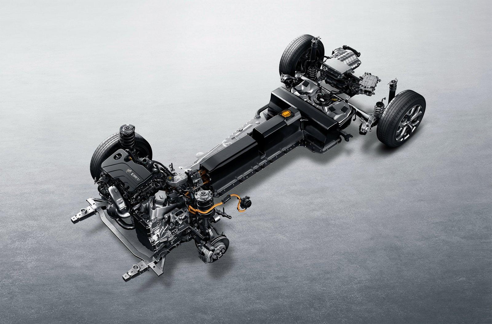 Buick Velite 5 Shanghai 2017 (6)
