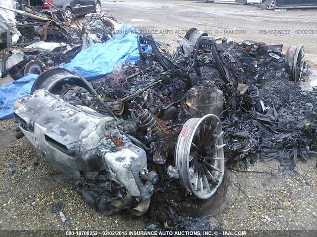 Burned Lamborghini Huracan for sale (4)