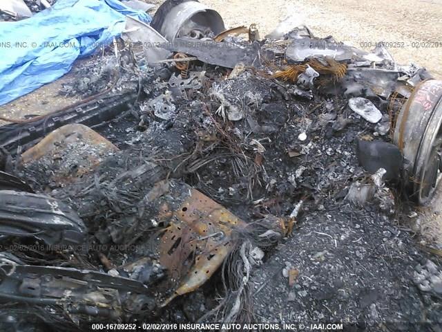 Burned Lamborghini Huracan for sale (5)