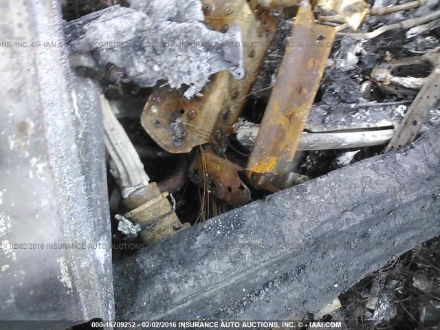Burned Lamborghini Huracan for sale (7)