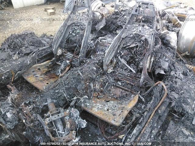 Burned Lamborghini Huracan for sale (8)