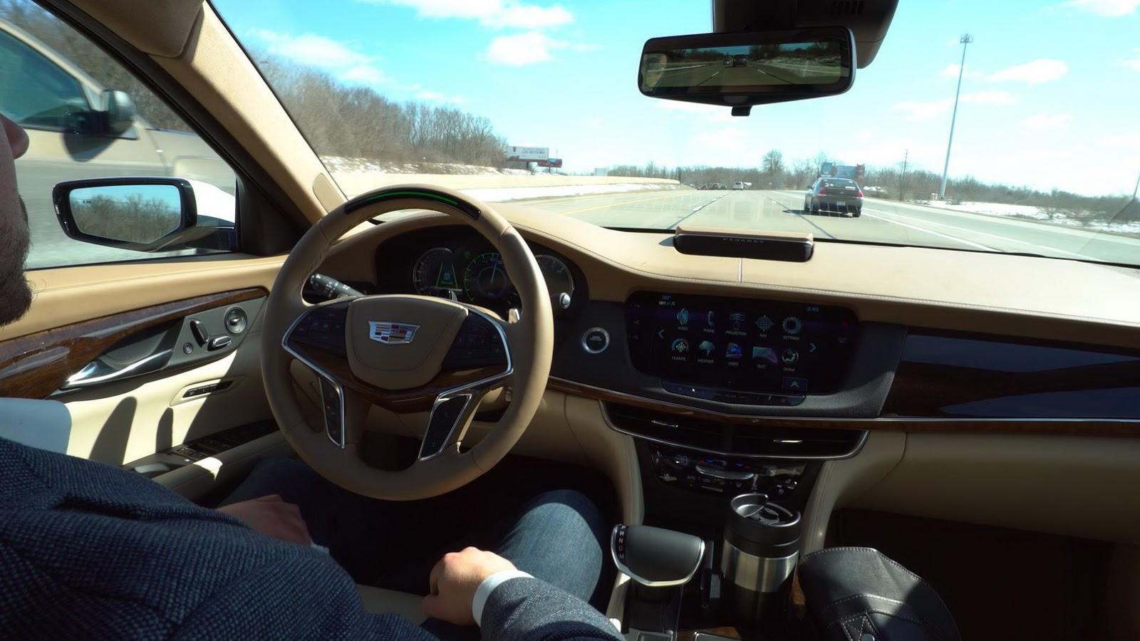 2018-Cadillac-Super-Cruise-CT6-2