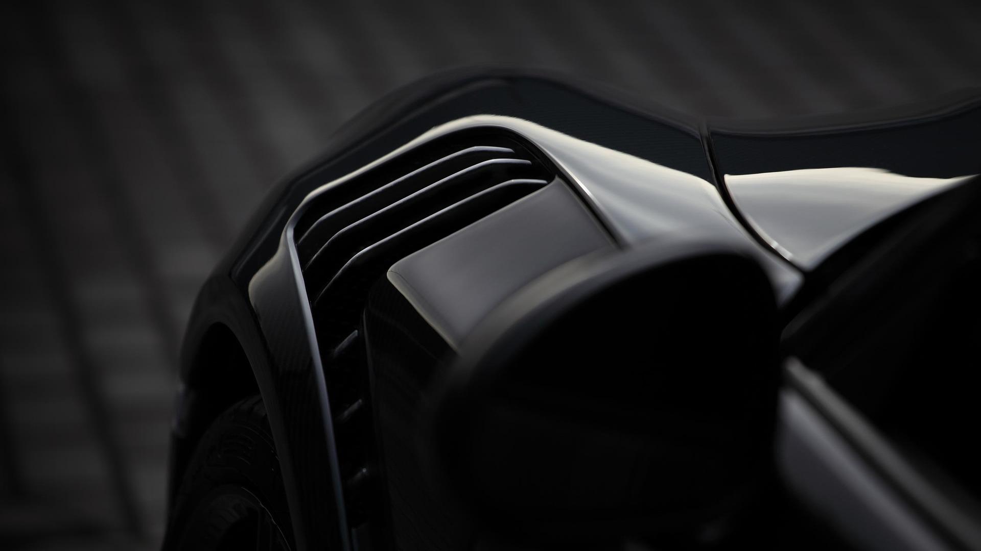 Carbon Porsche 911 Turbo Topcar (13)