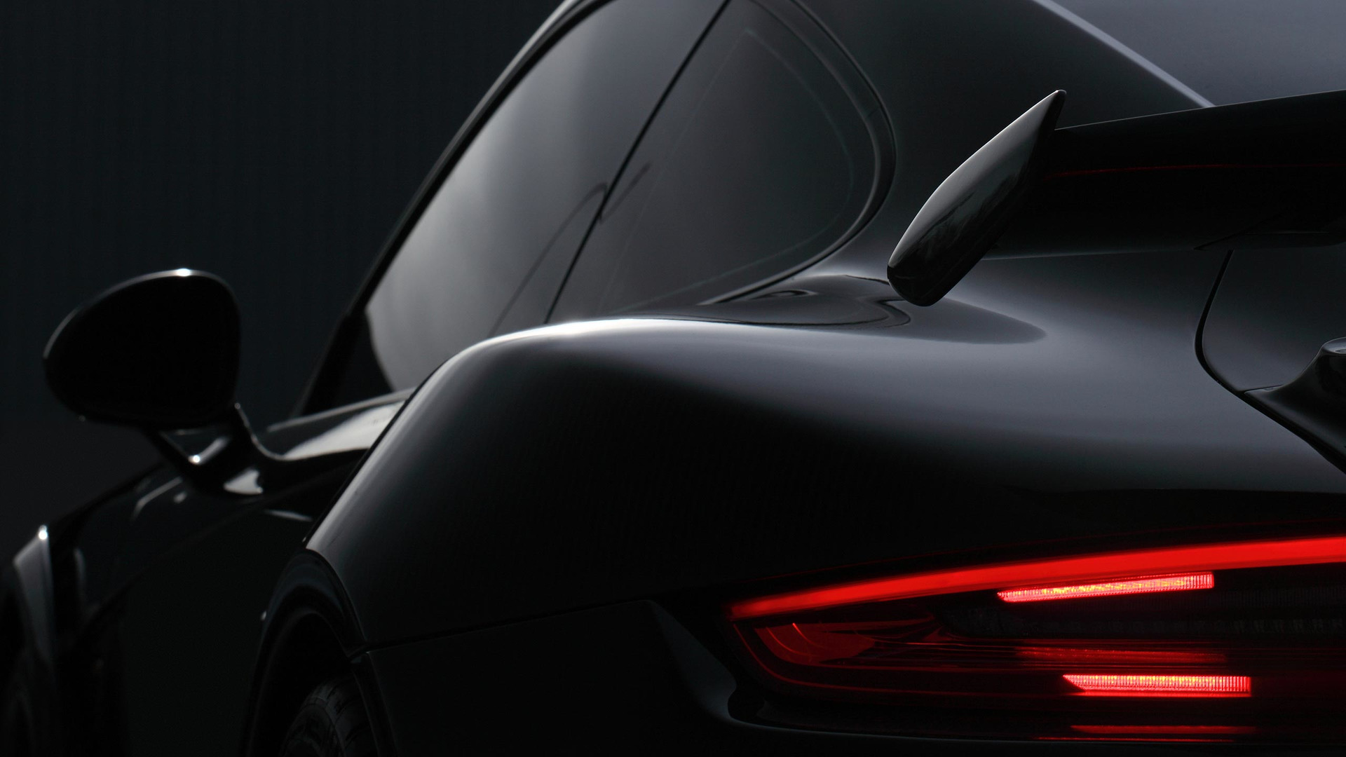 Carbon Porsche 911 Turbo Topcar (20)