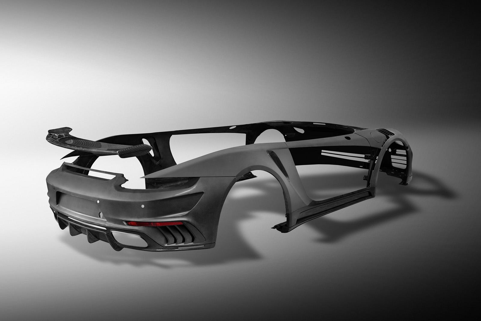 Porsche 991 Stinger GTR by TopCar (5)