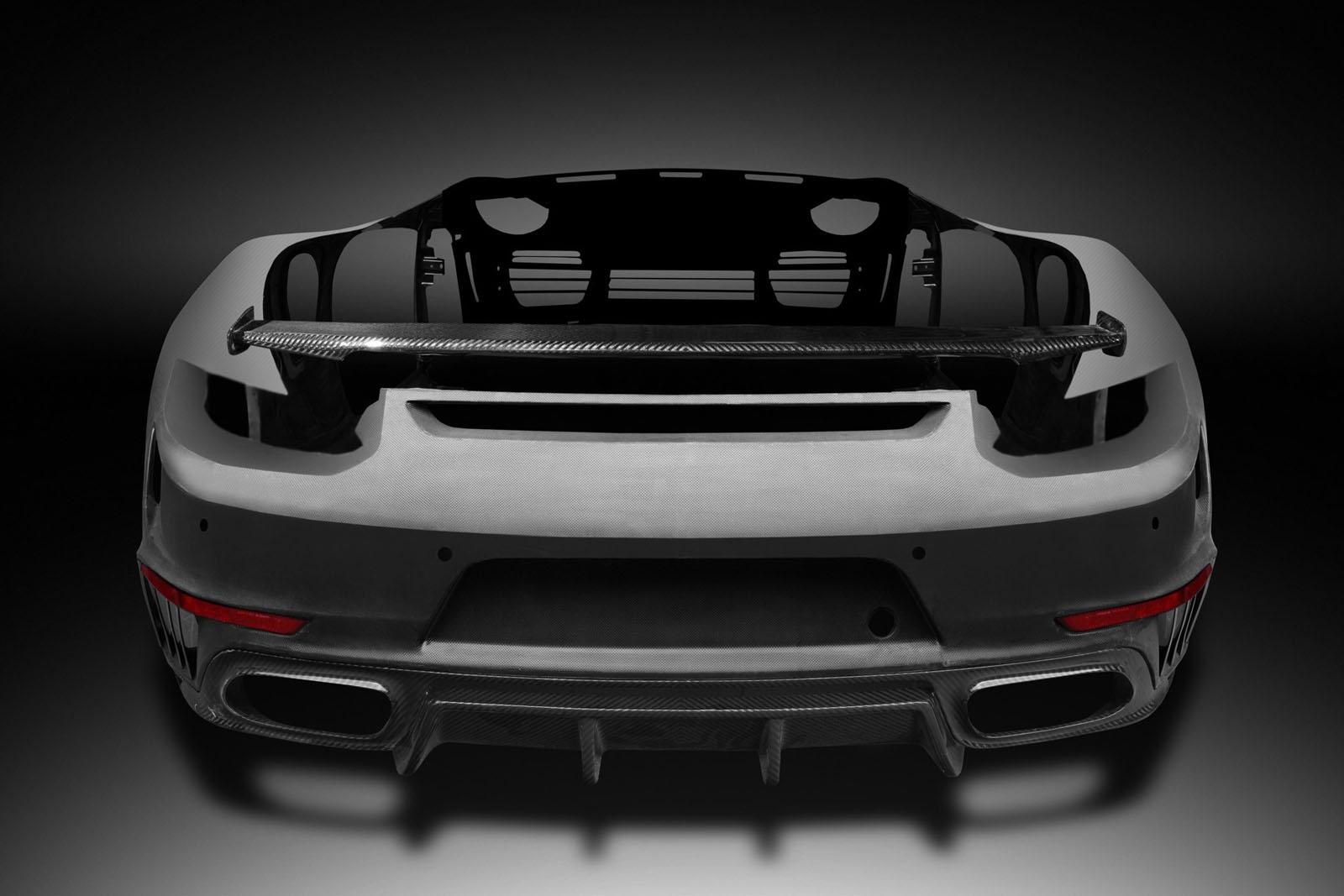 Porsche 991 Stinger GTR by TopCar (6)