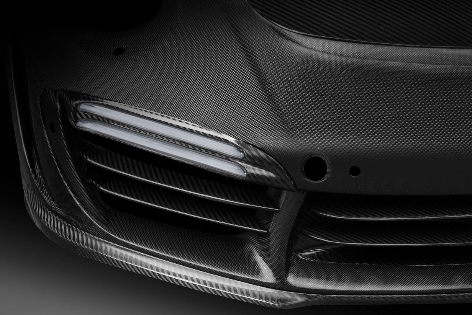Porsche 991 Stinger GTR by TopCar (8)
