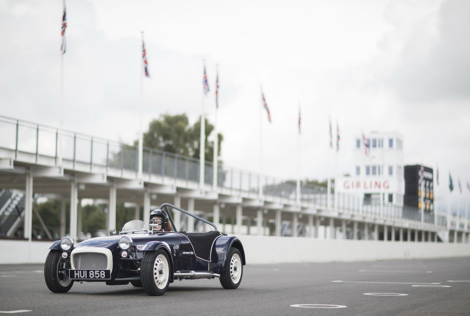 Caterham Super Sprint 2017 carsGoodwood Motor Racing Circuit8th August 2017Photos - Jed Leicester07967 091226