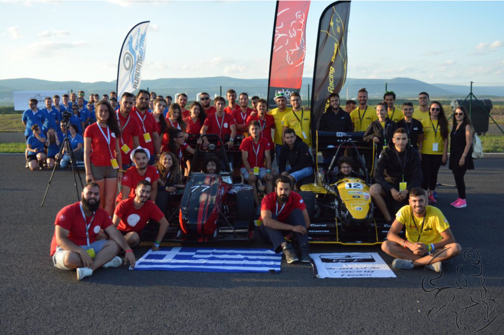 Centaurus Racing Team (2)