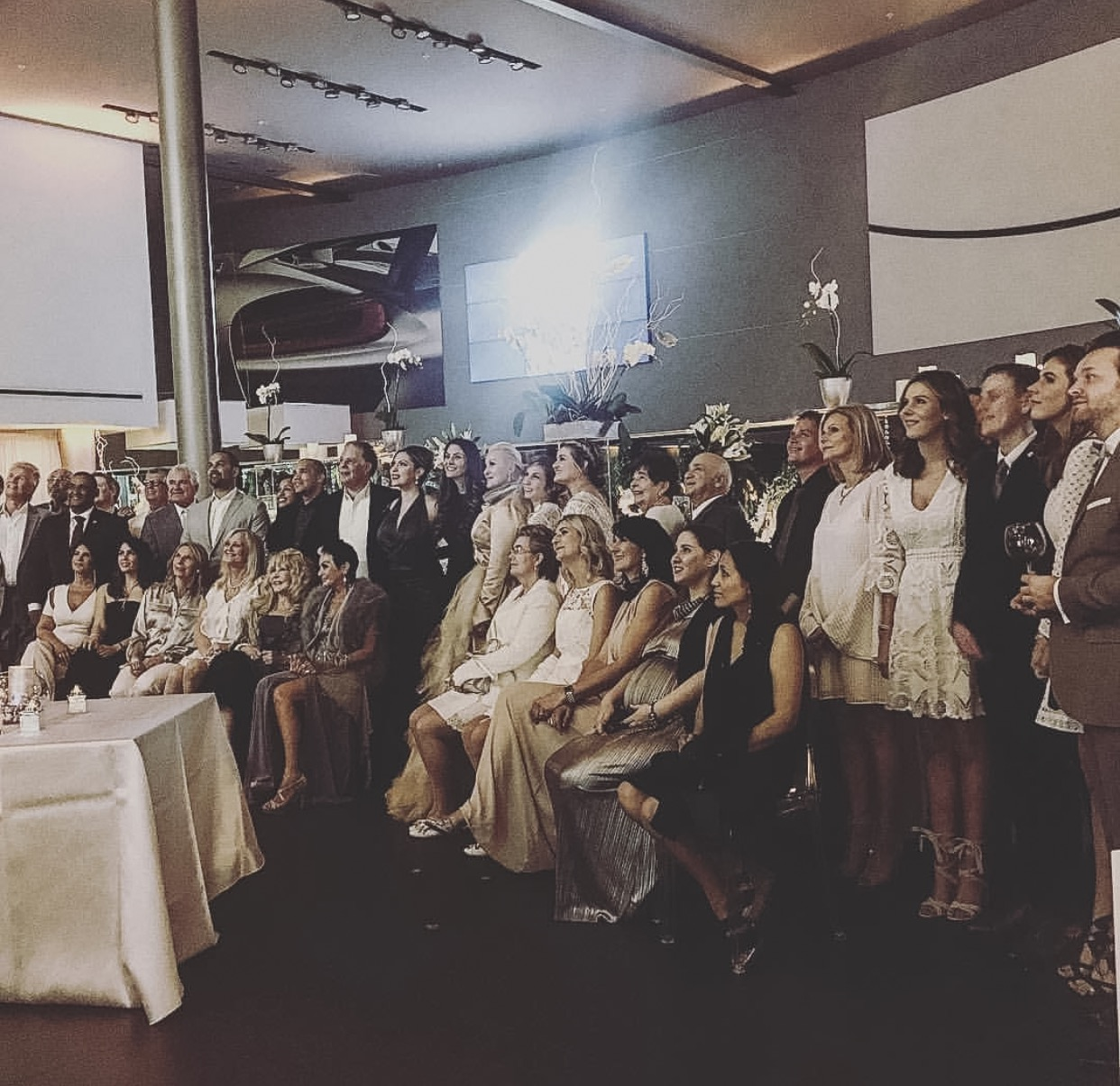 Champion Porsche wedding (23)