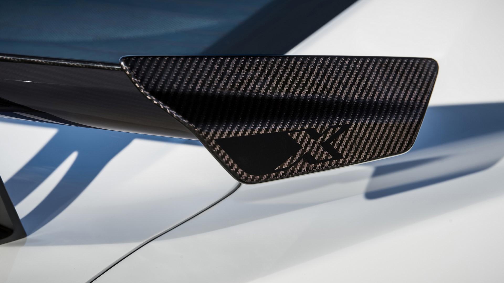 Chevrolet Camaro ZL1 2018 (7)