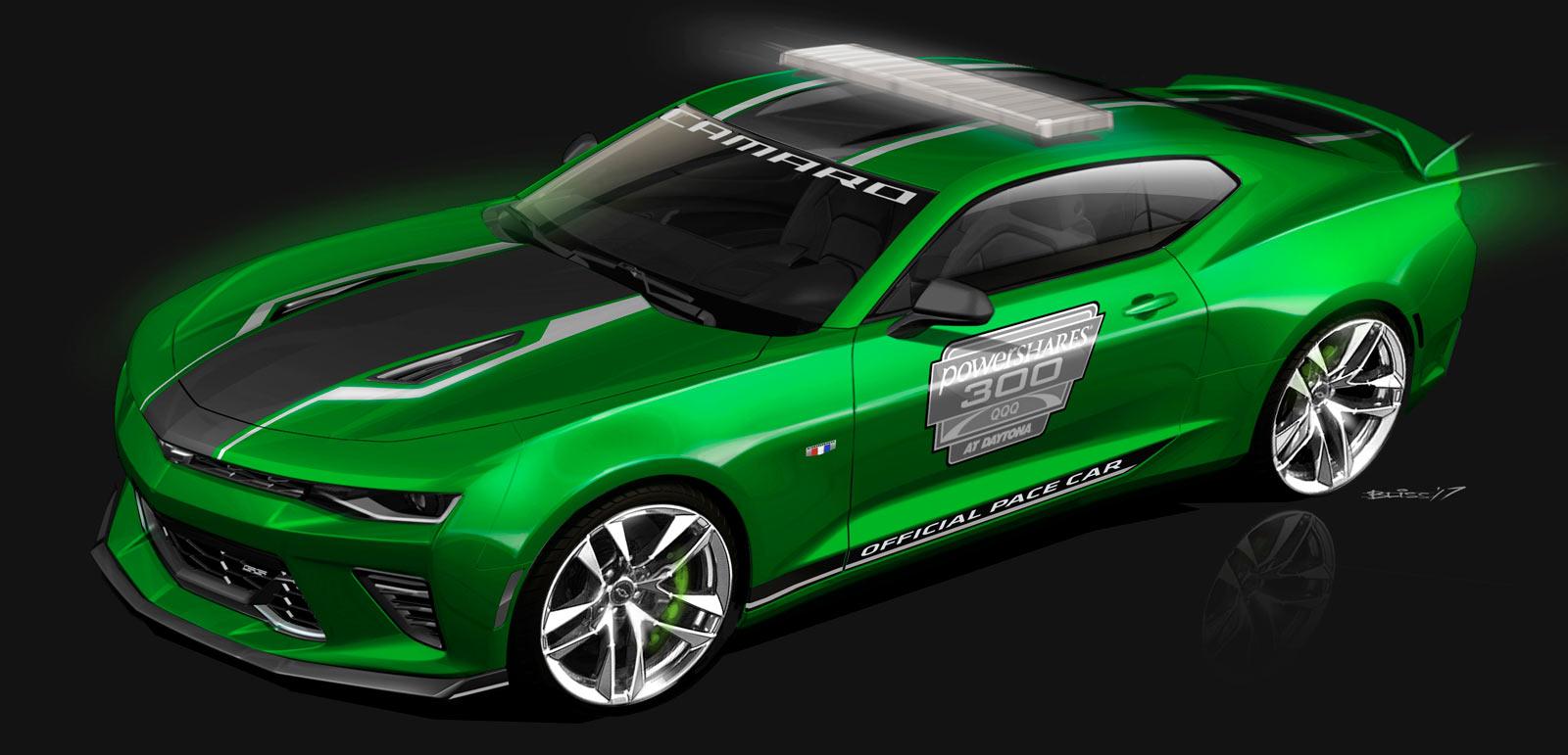 Camaro-SS-Pace-Car