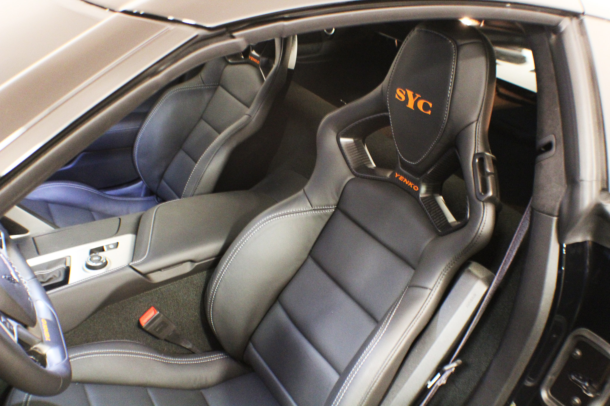 Yenko-2017-Chevrolet-Corvette-Seat