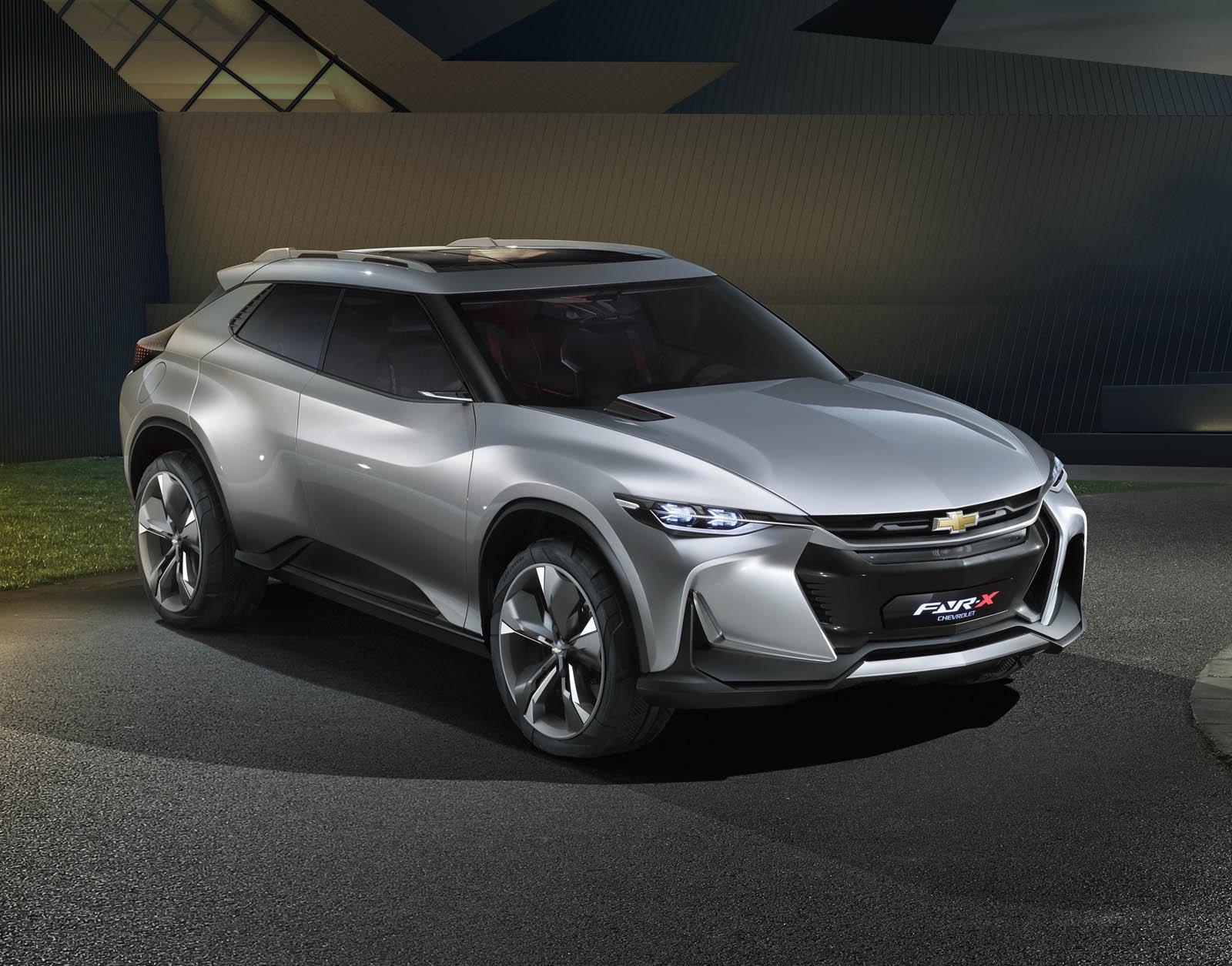 Chevy FNR-X concept (1)