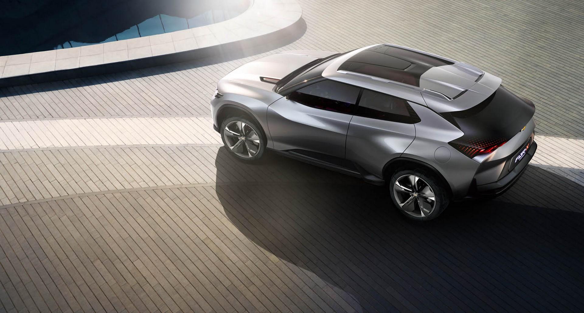 Chevy FNR-X concept (3)