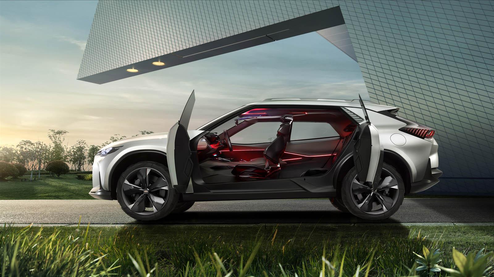 Chevy FNR-X concept (4)