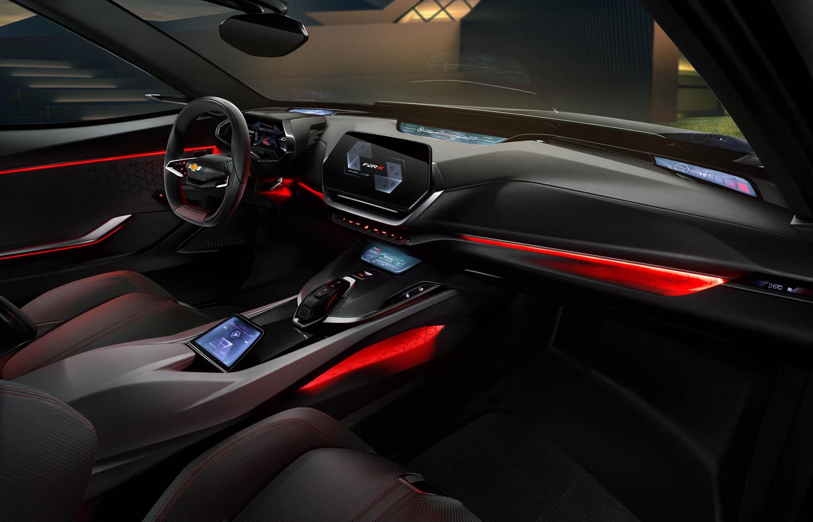 Chevy FNR-X concept (5)
