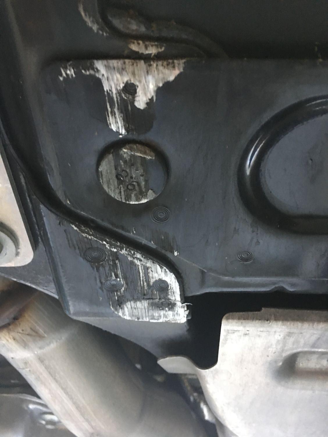 Corvette crack (1)