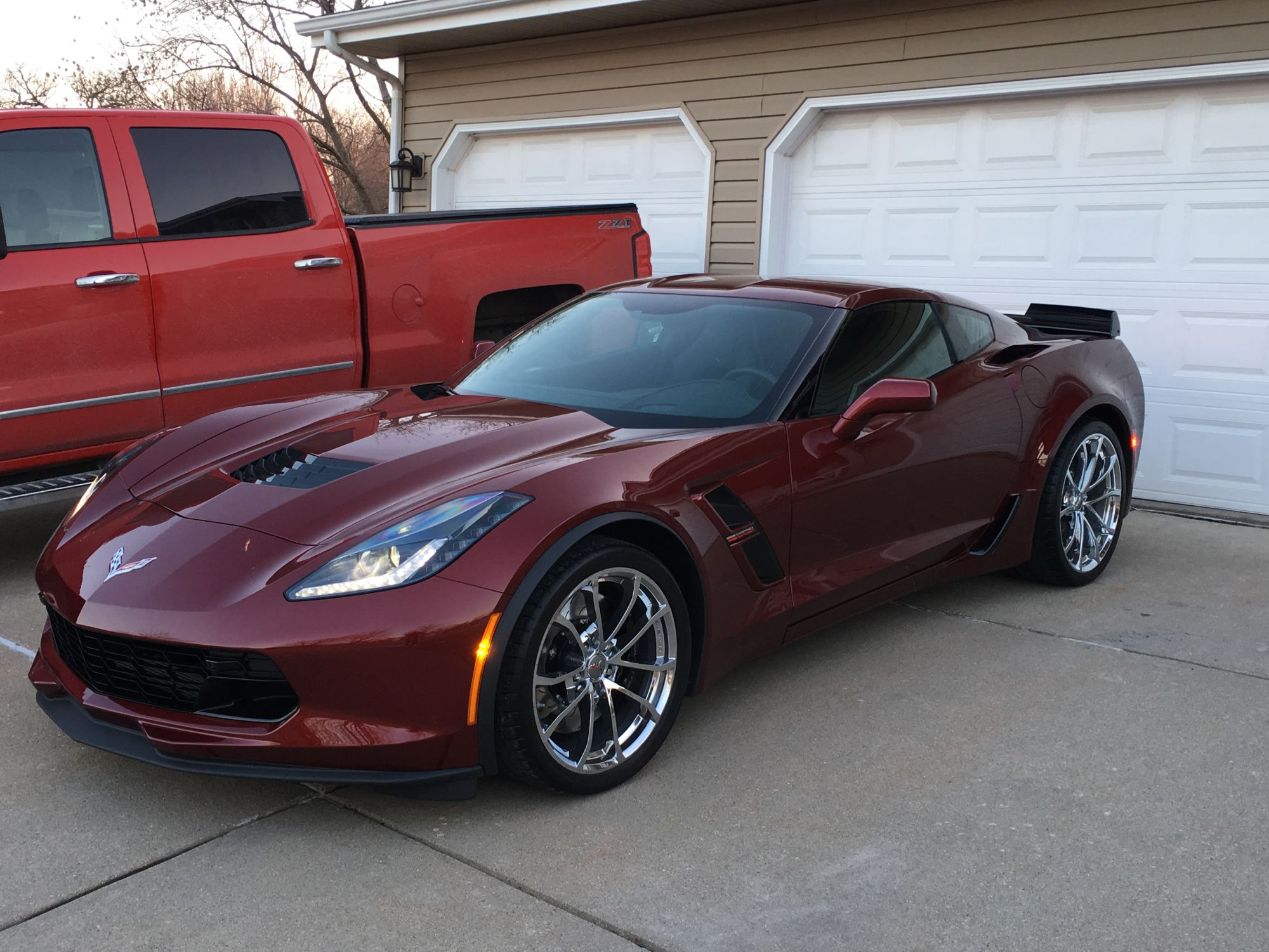 Corvette crack (2)