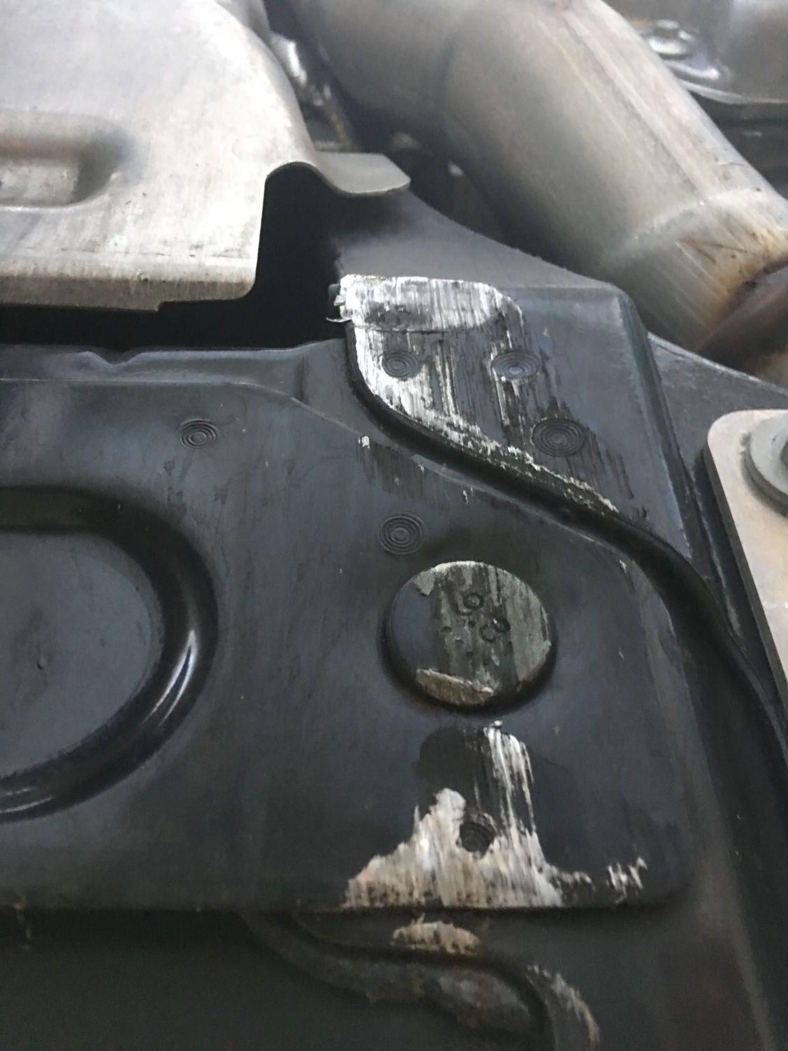 Corvette crack (3)