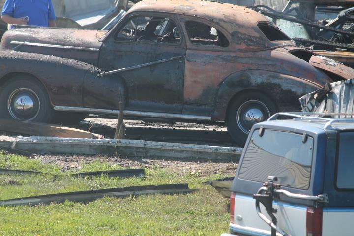 Country Classic Cars Staunton Il Fire (24)
