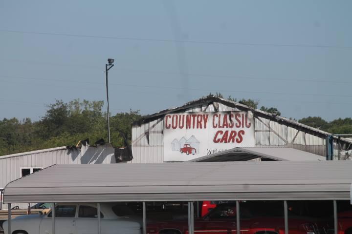 Country Classic Cars Staunton Il Fire (25)