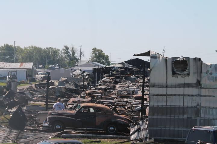 Country Classic Cars Staunton Il Fire (7)
