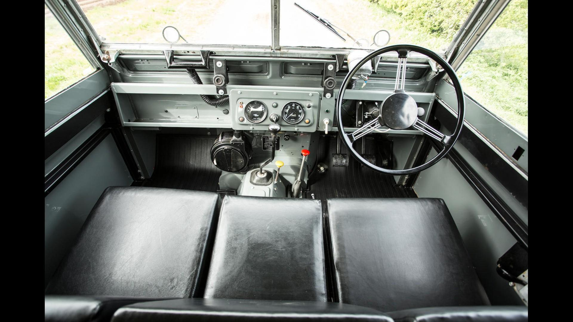 Cuthbertson Land Rover 1958 (17)