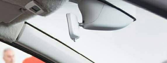 Dacia Duster 2018 Interior (3)