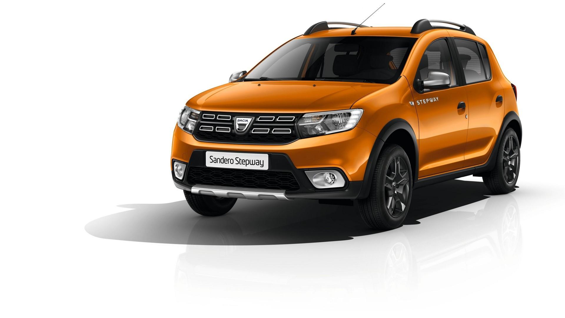 Dacia Summit special edition (1)