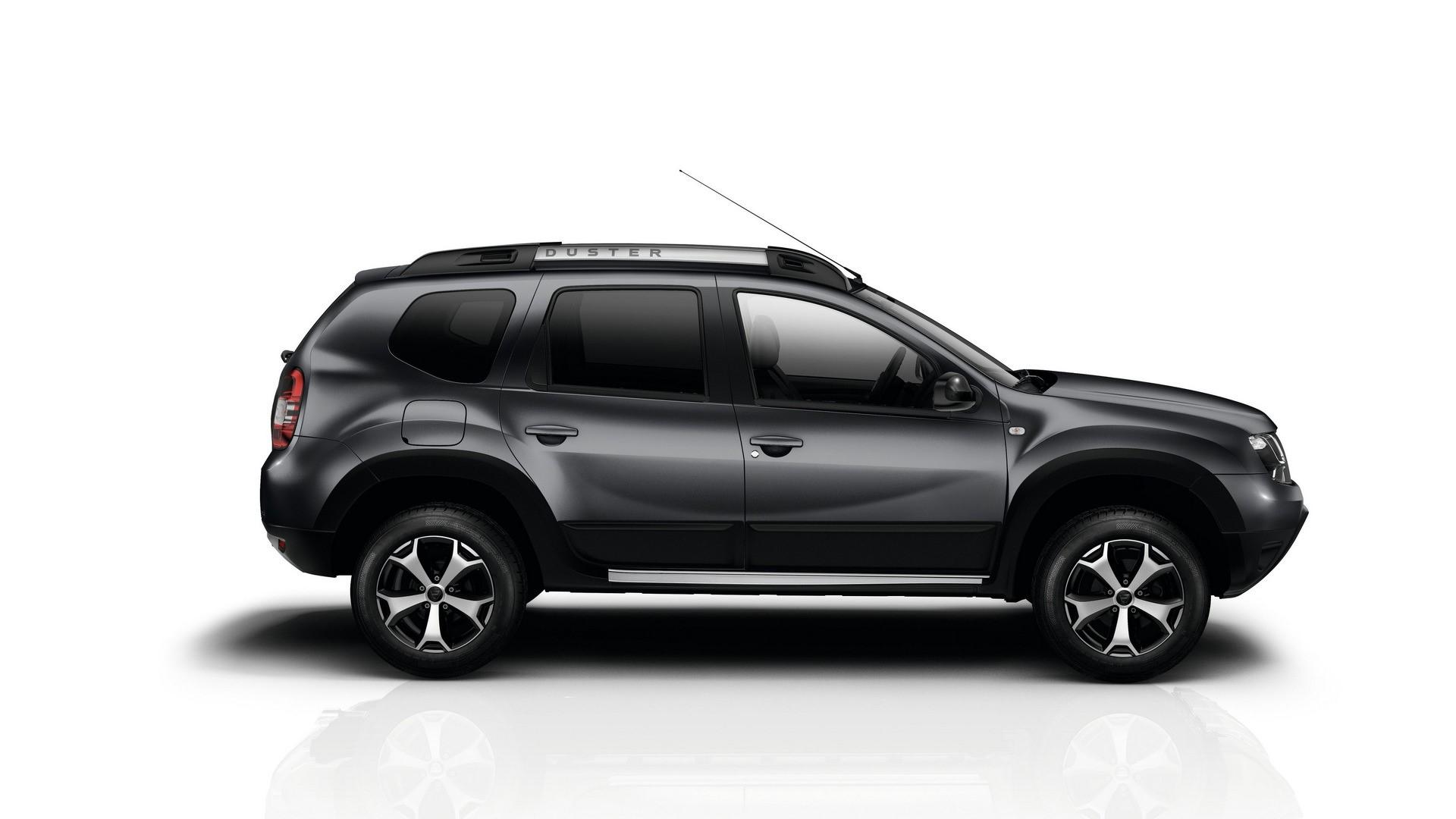 Dacia Summit special edition (10)