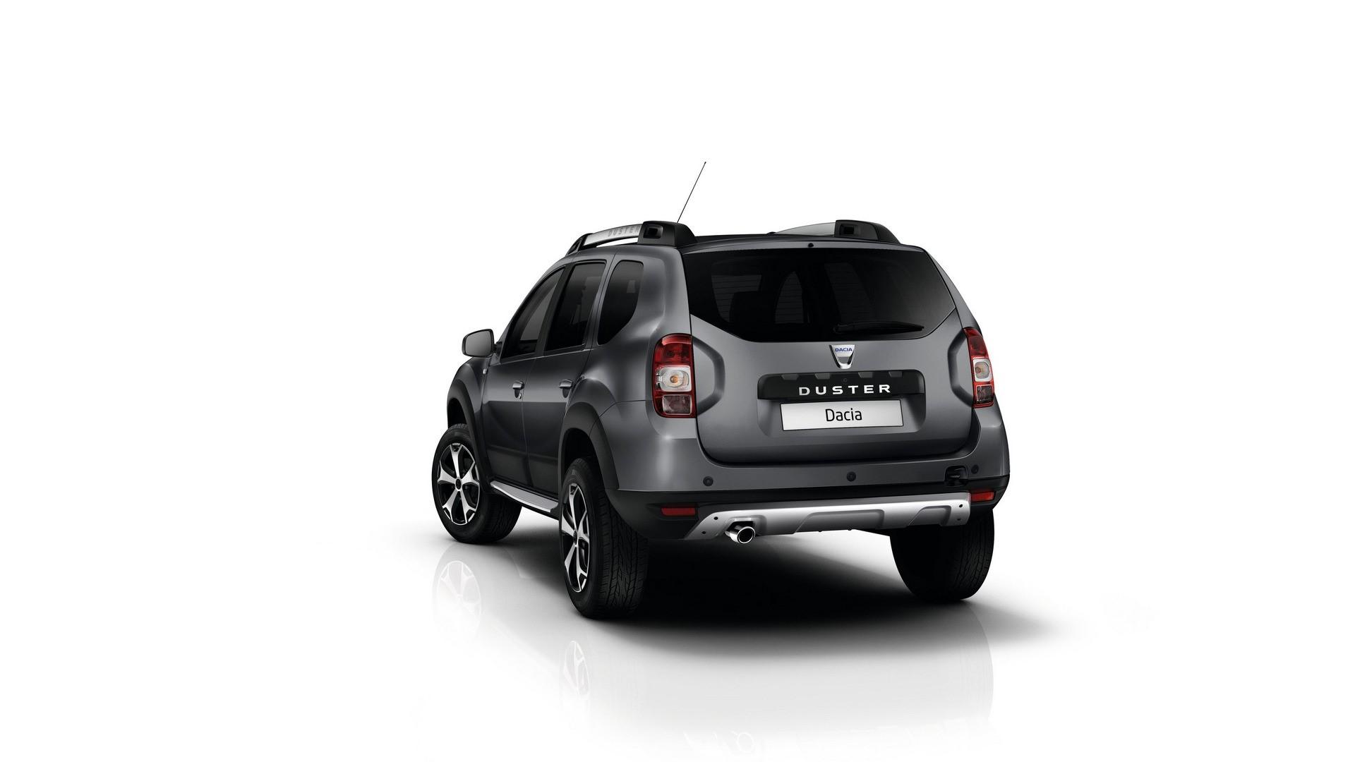 Dacia Summit special edition (11)