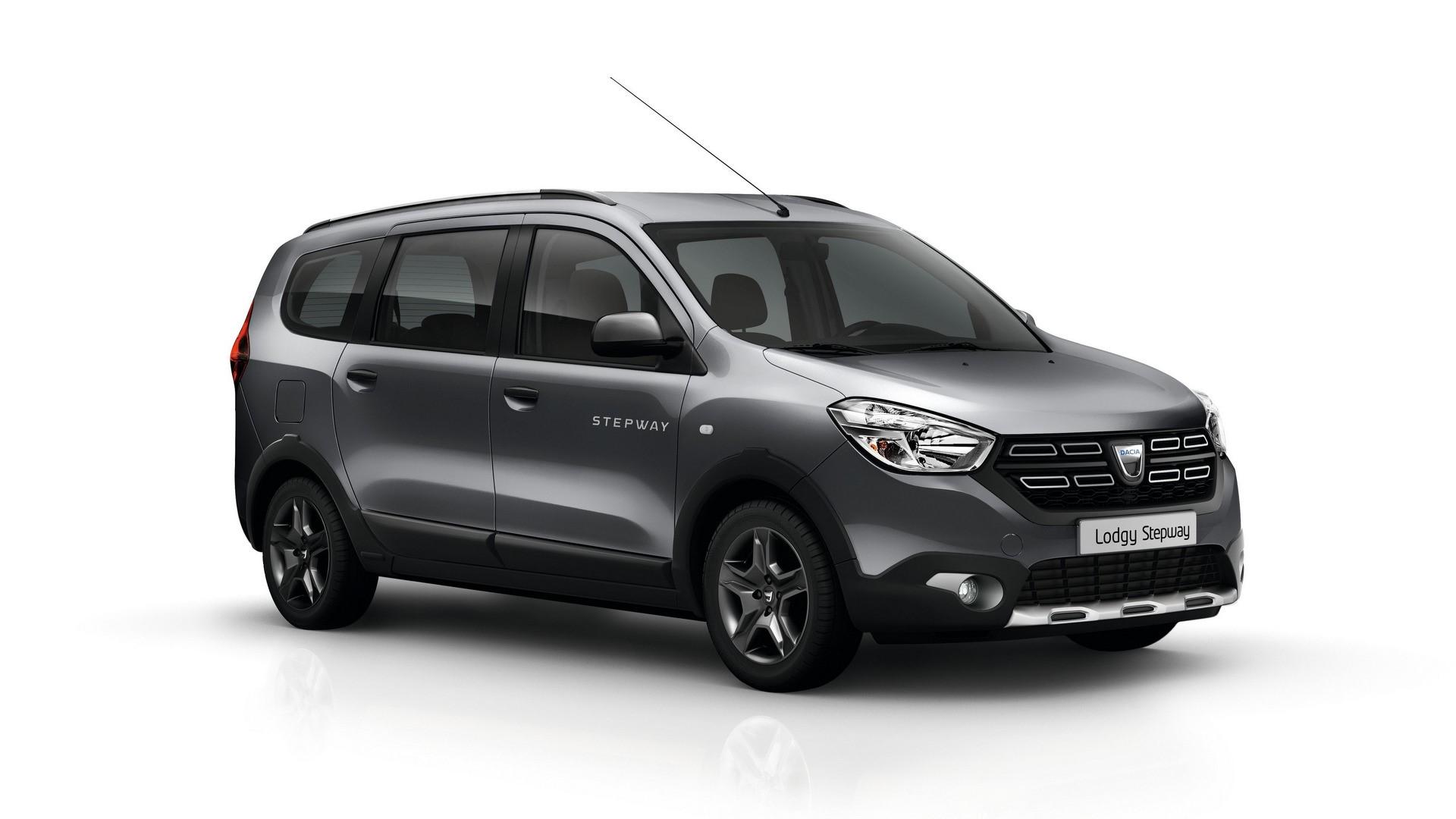Dacia Summit special edition (12)