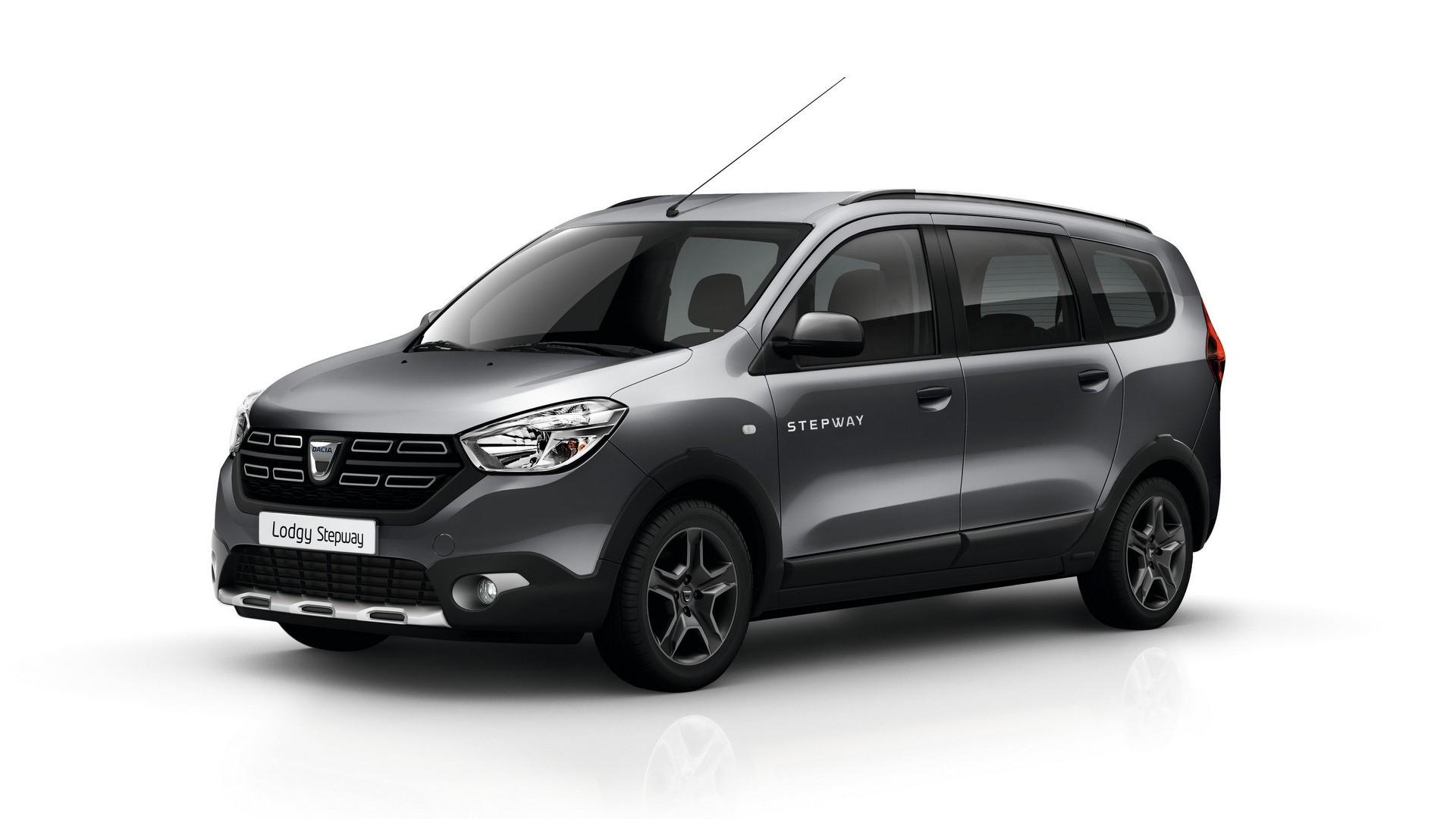 Dacia Summit special edition (13)