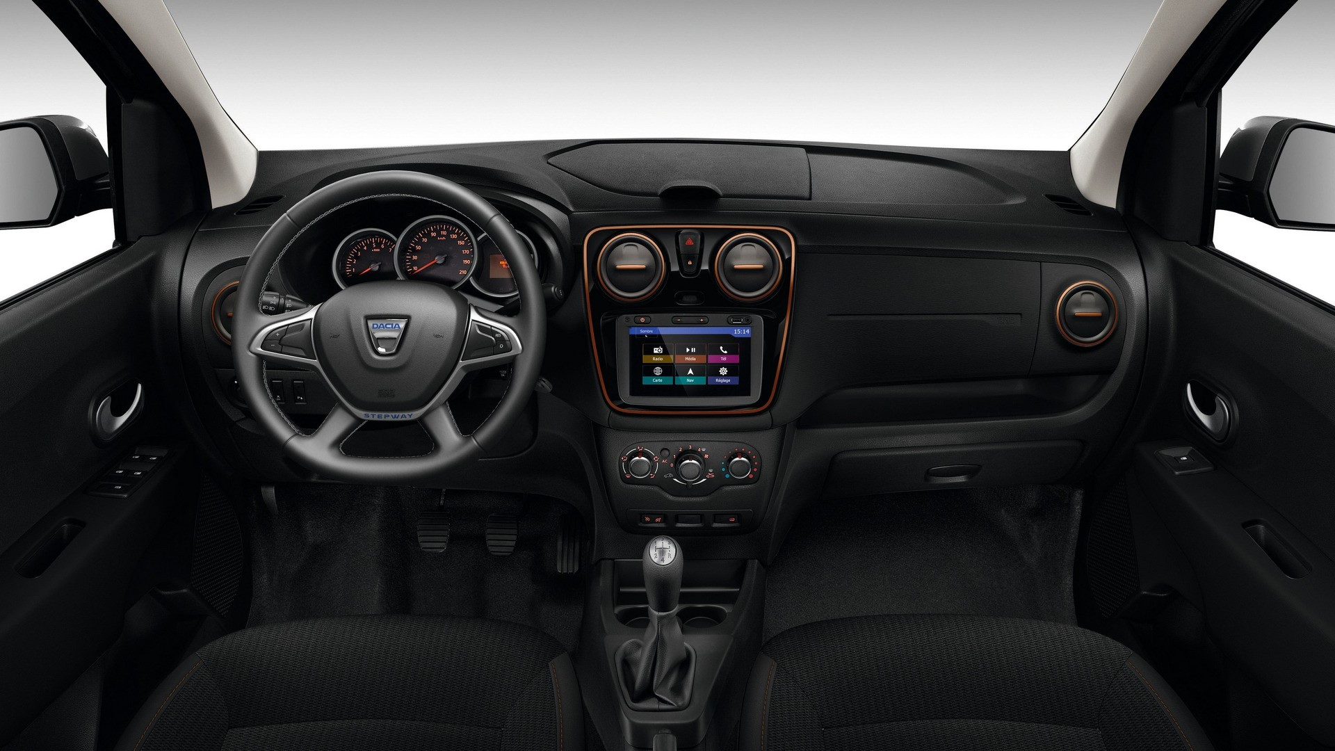 Dacia Summit special edition (16)