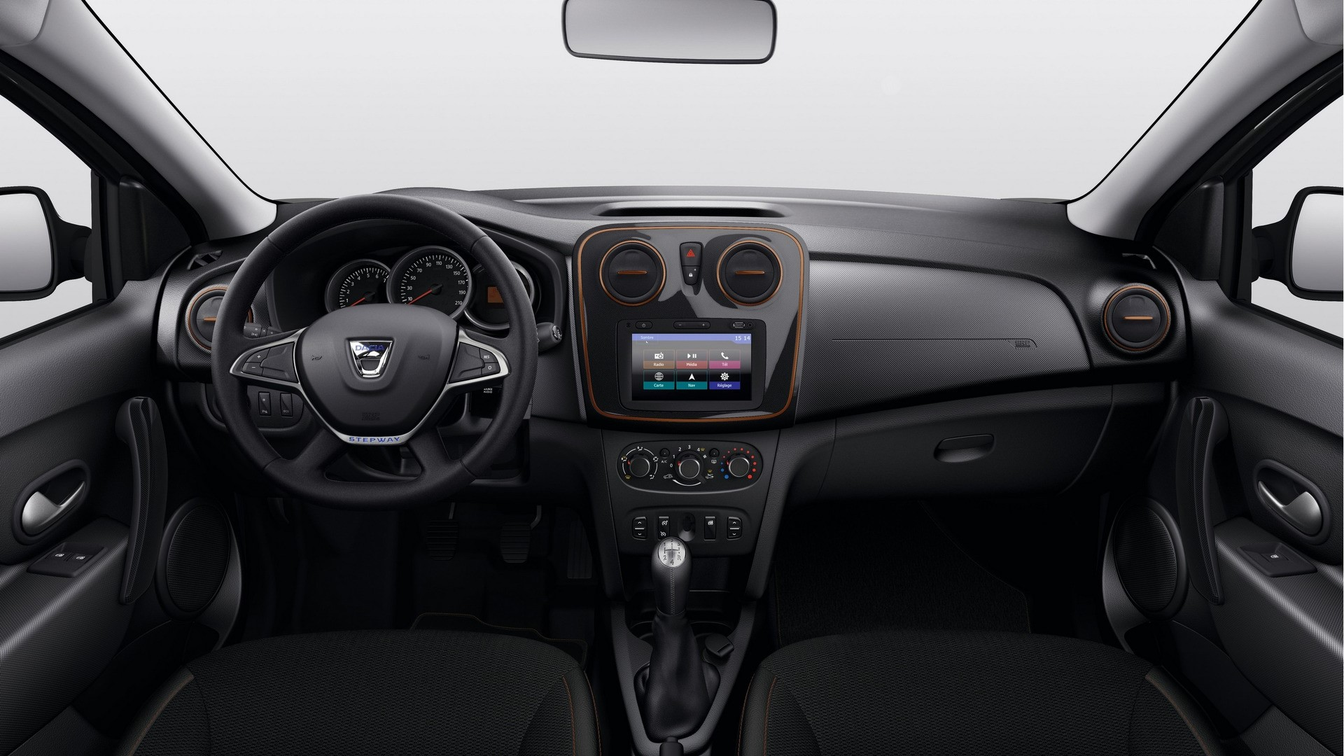 Dacia Summit special edition (17)