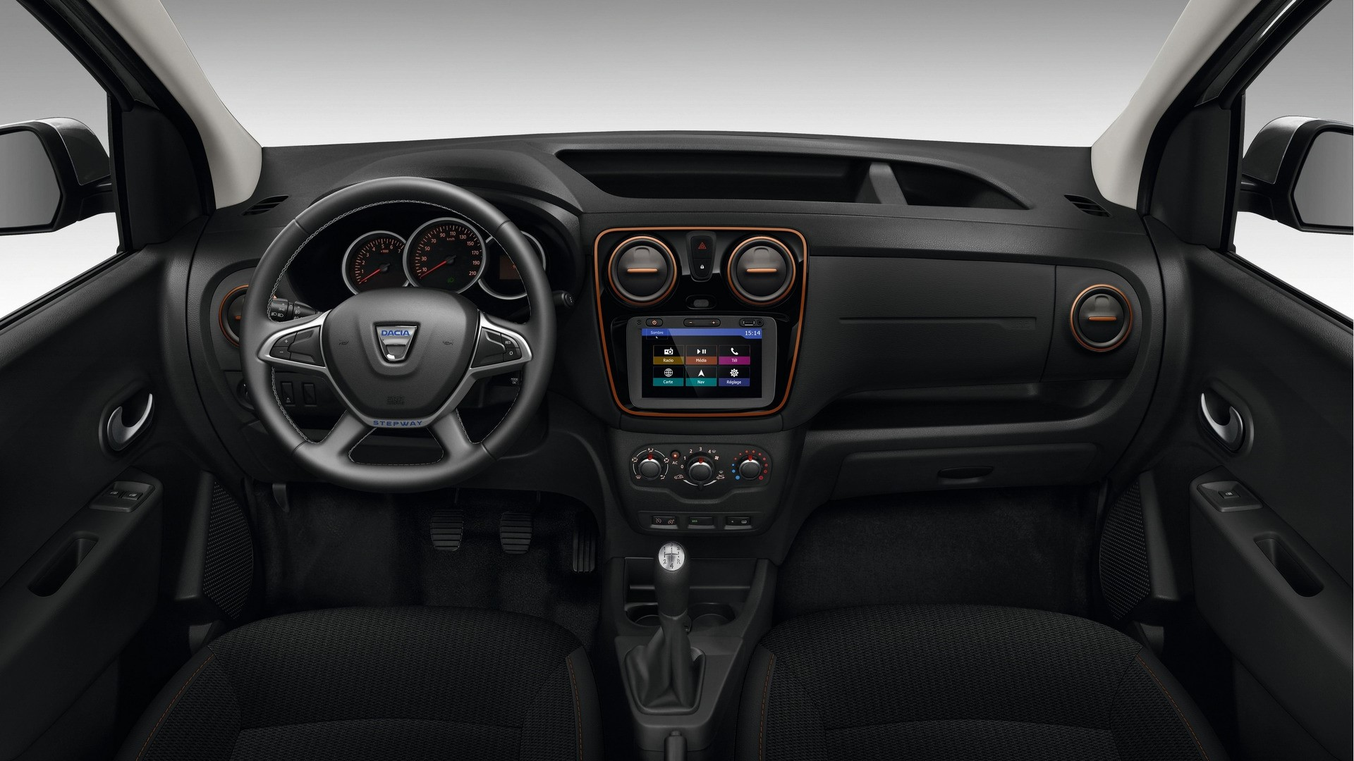 Dacia Summit special edition (18)