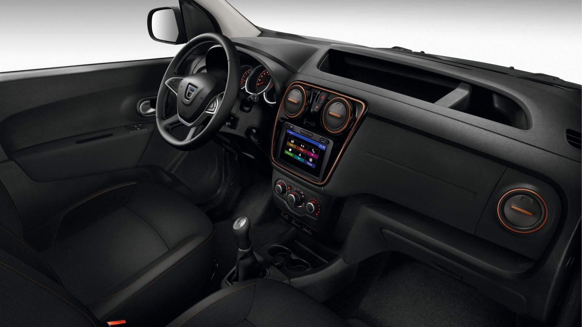 Dacia Summit special edition (19)